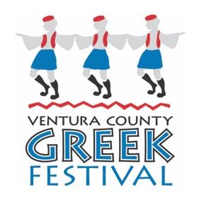 Greek Festival of Ventura
