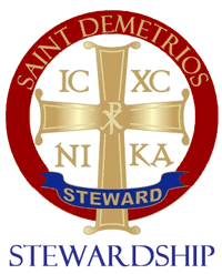 2016 Stewardship Pledge